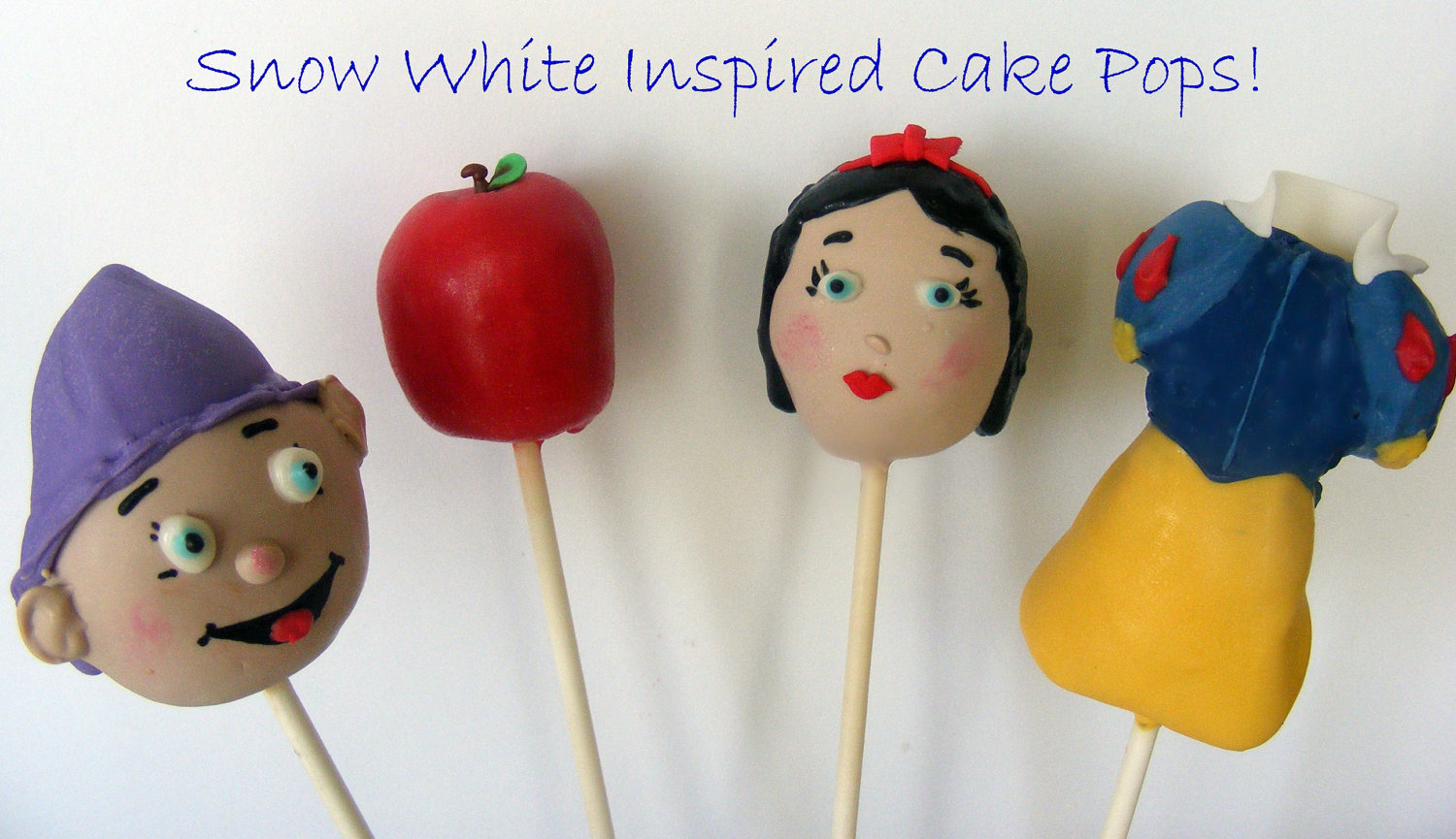 Apple Cake Pops Recipe