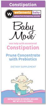 Prune Baby Food For Constipation