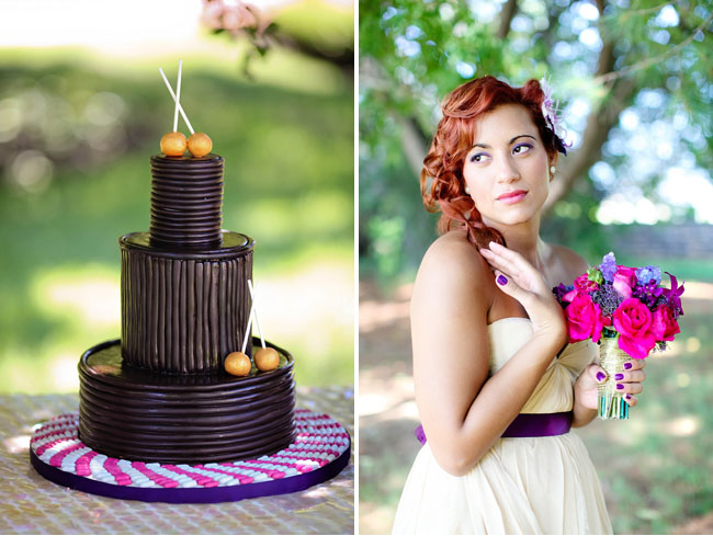 willy wonka wedding