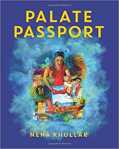 Palate Passport