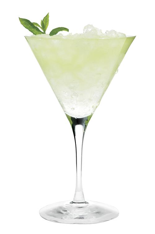 A Glass Of Cocktail