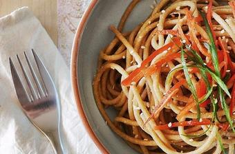 10 Healthy Recipes for Meatless Monday