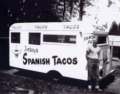 Mexican Food Tahoe Vista