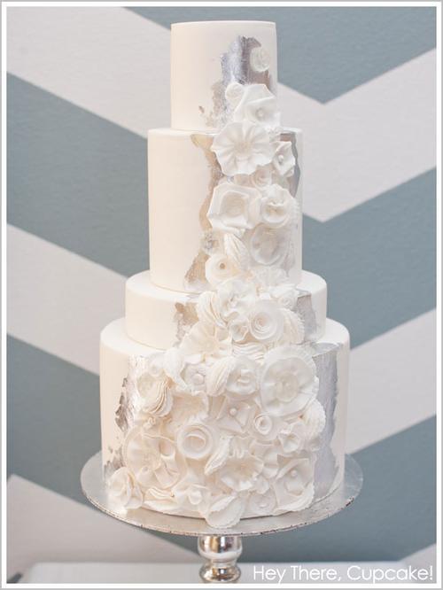 Wedding Cakes Easy To Buy