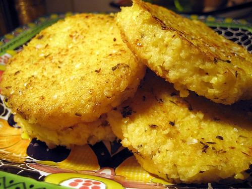 Recipes For Millet Cakes