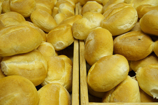 Gluten Free Portoguese Masa Bread