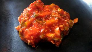 ssamjang sauce