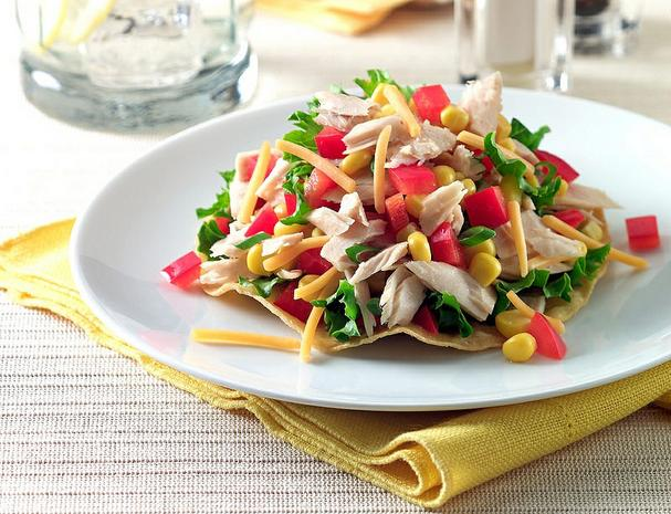 Foodista 2 Light And Healthy Canned Tuna Recipes For Easy