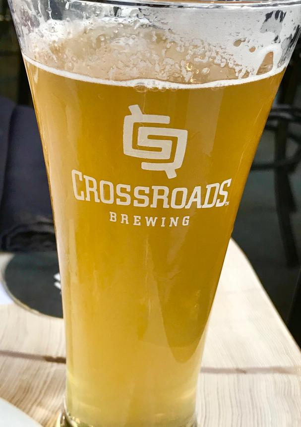 Crossroads Brewing