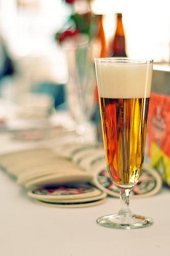 pike brewery beer