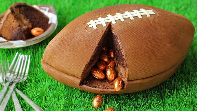 Foodista Wicked Tasty Super Bowl Desserts