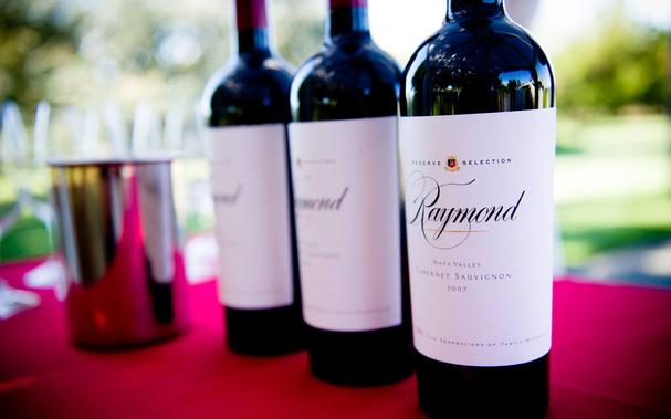 Raymond Vineyard Wines